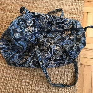 Vera Bradley Travel Bag 💼 GUC